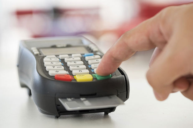 10 procent meer elektronische transacties tijdens de zomersolden