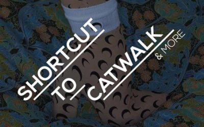 Save the date: Shortcut to catwalk – 12 okt – Antwerpen