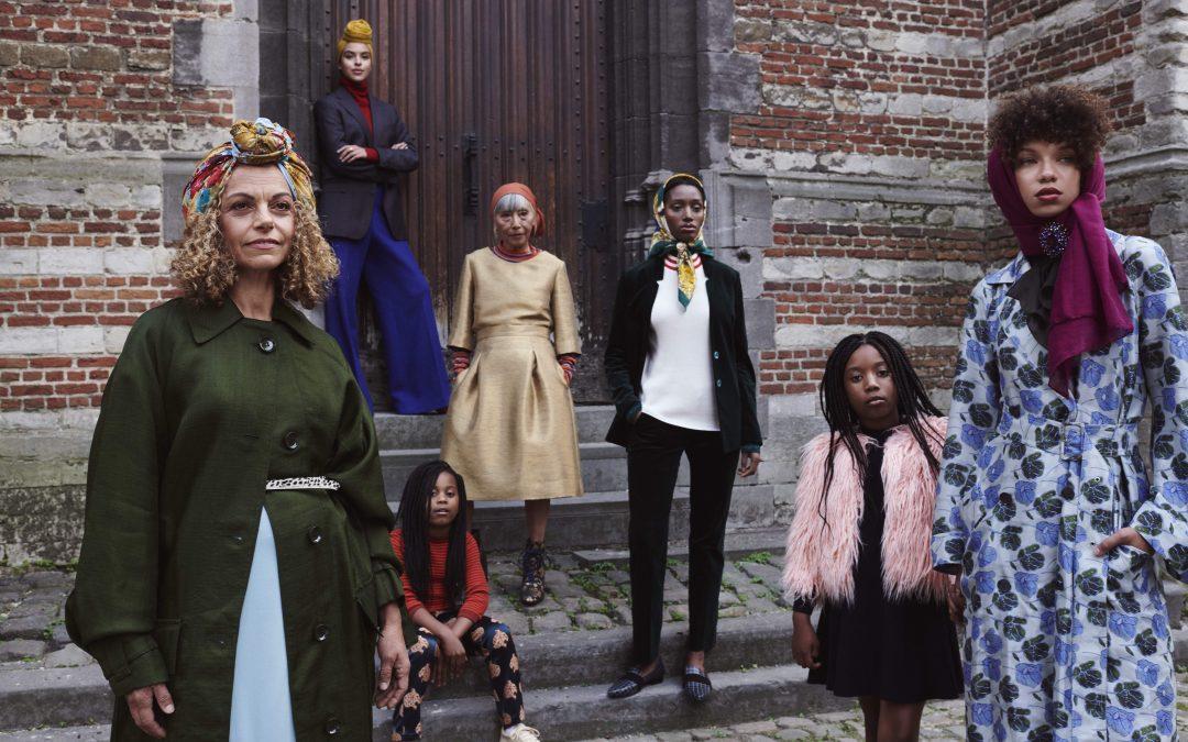 Mvslim lanceert het allereerste Modest Fashion Forum in Antwerpen op 23 november 2018