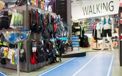 Beter aan de start met de perfecte loopschoenen en sportkledij!