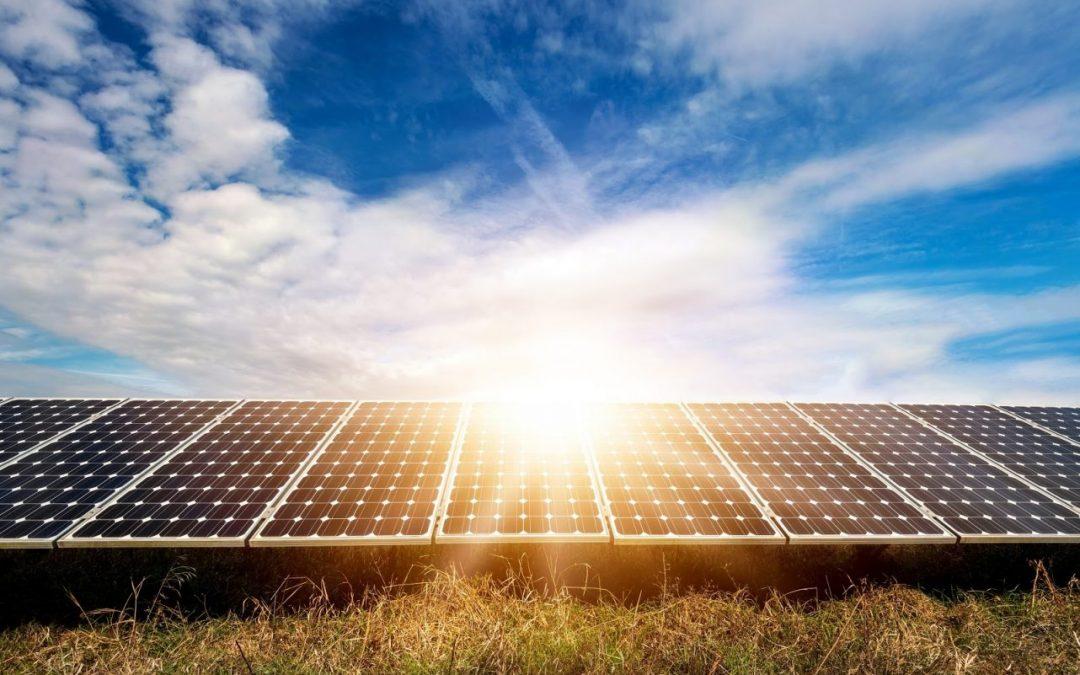 Mode Unie biedt een oplossing voor al uw vragen rond zonne-energie
