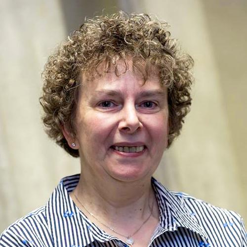 Marie-Louise Camerman