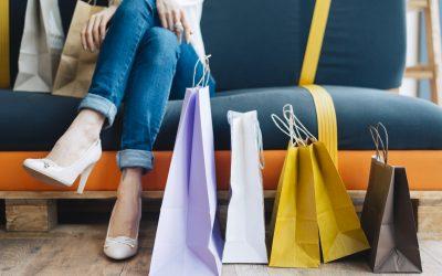 Modewinkels openen maandag met volle goesting maar zijn realistisch qua verkoopverwachting