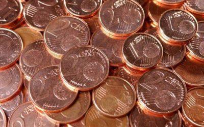 Moet ik als handelaar betalingen met de kleinste eurocentjes onbeperkt aanvaarden?