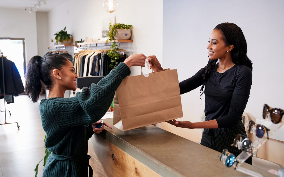 Winkelmedewerker knelpuntberoep? Mode Unie en PMO zetten je op weg
