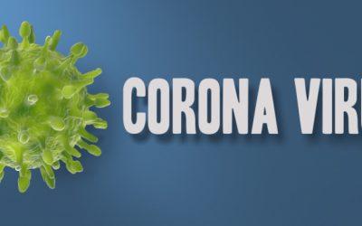 Hoe pak je corona aan? We houden je up to date!