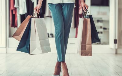 Start sperperiode: modewinkels zien verkoop in juli positief in