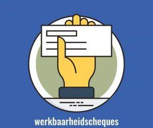 Maak jij al gebruik van je werkbaarheidscheques om je personeel te ondersteunen?