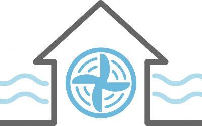 Alles wat moet je moet weten als je een ventilatie- of zuiveringssysteem wil installeren