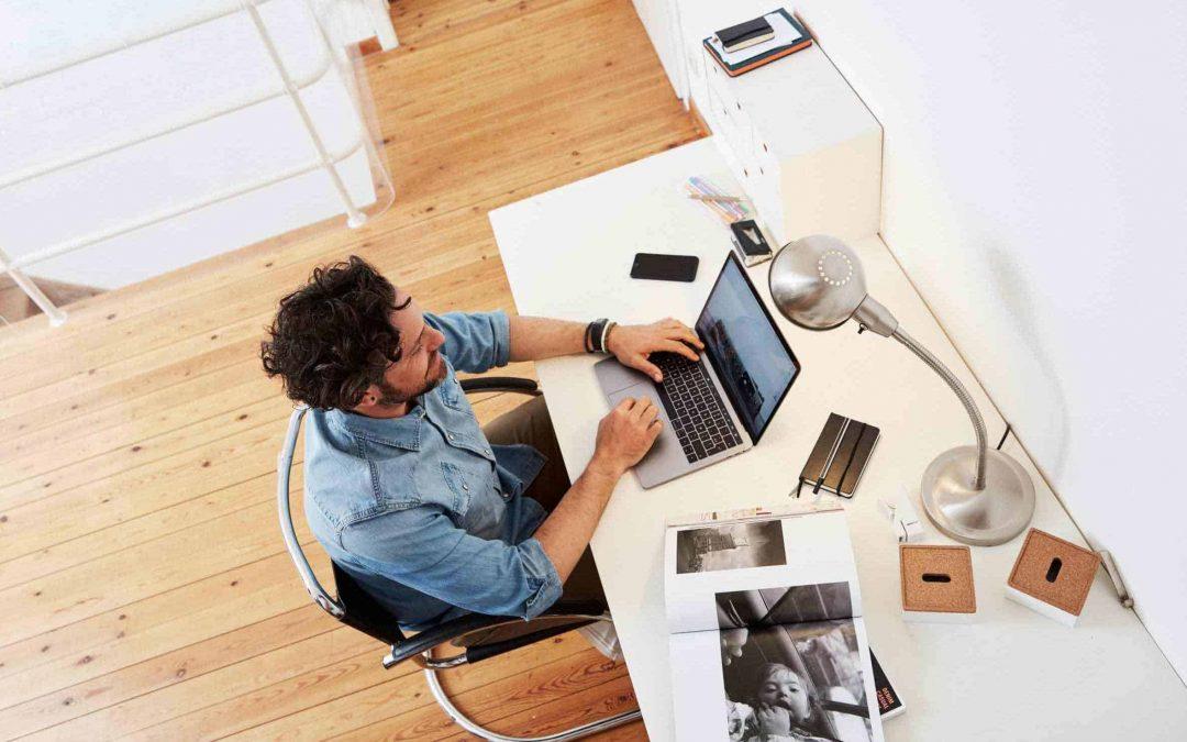Online betalen, zonder webshop